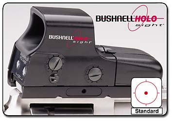 Bushnell Eotech Holosight The Only Holographic Sight For
